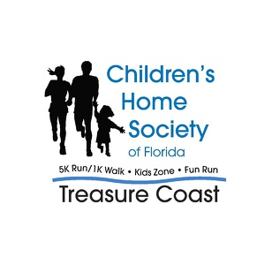 Event Home: 2017 Children's Home Society of Florida Treasure Coast 5K Run/1K Walk